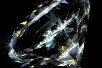 Diamant médecine