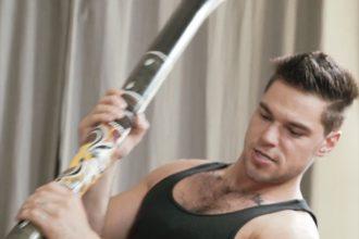 Didgeridoo Me