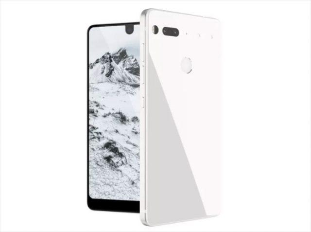 Essential Phone : image 1