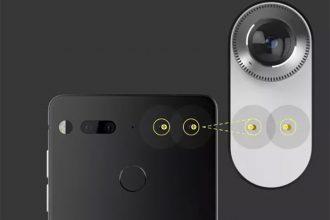 Essential Phone : image 2