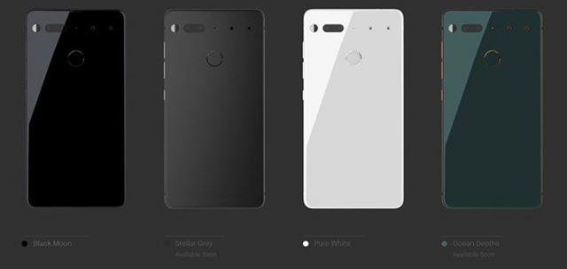 Essential Phone : image 3