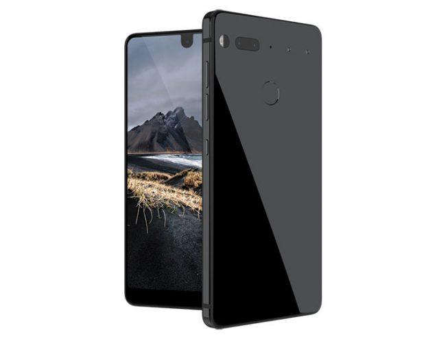 Essential Phone : image 4