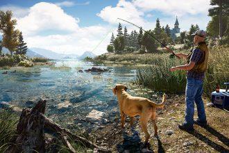 Polémique Far Cry 5