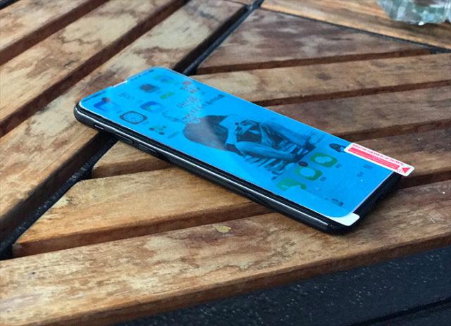 Film iPhone 8