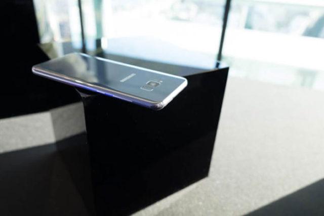 Galaxy S8 Active UA