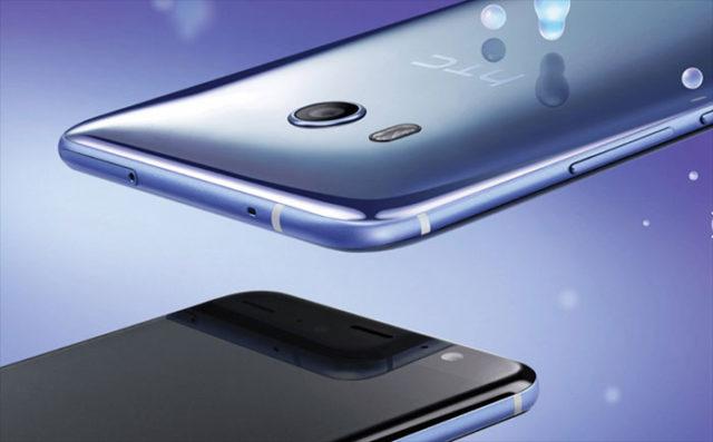 HTC U 11 : image 1