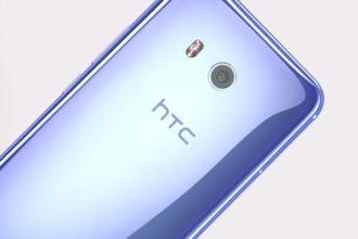 HTC U 11 : image 3