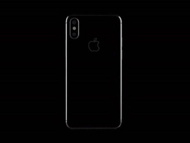 Stock iPhone 8
