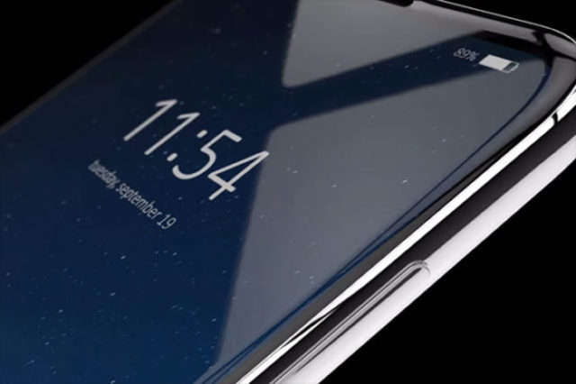Rumeurs iPhone 8