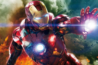 Molécule Iron Man