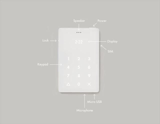 Light Phone : image 2