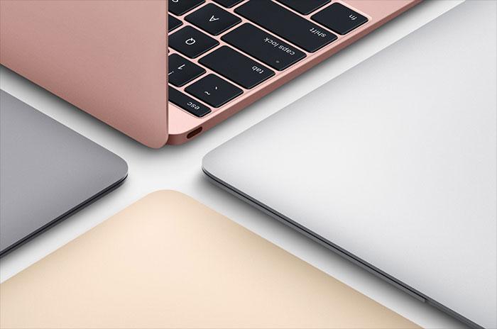 🔥 Le MacBook 12 '' à 899 chez Darty et FNAC