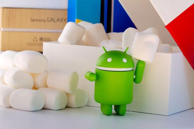 Android O Trebble