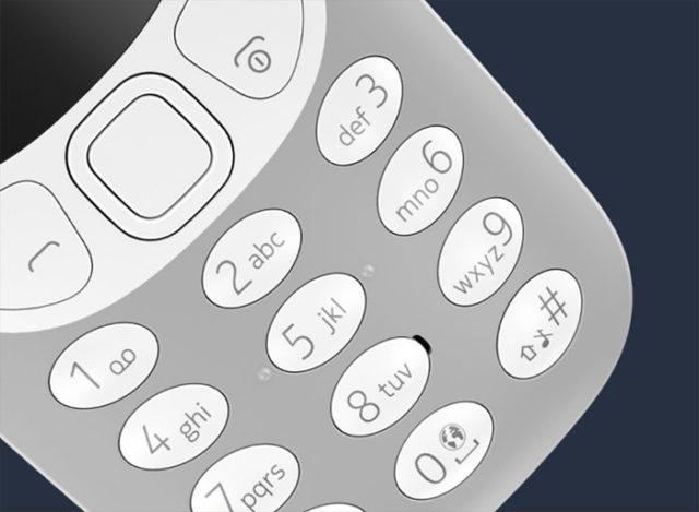 le nokia 3310 arrive en france un prix totalement ridicule. Black Bedroom Furniture Sets. Home Design Ideas