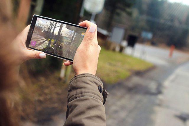 Nokia 9 Benchmark
