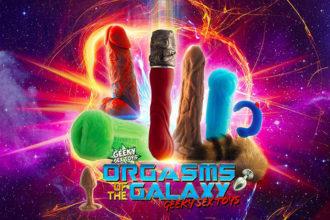 Orgasms of the Galaxy