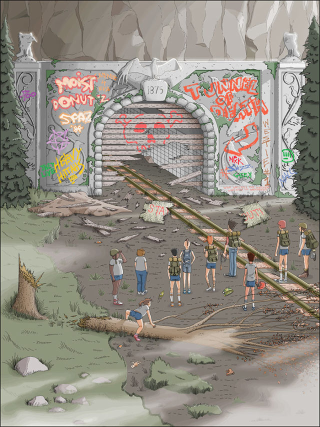 Illustration Paint : image 6