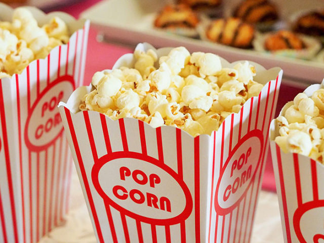 Popcorn Time : image 1