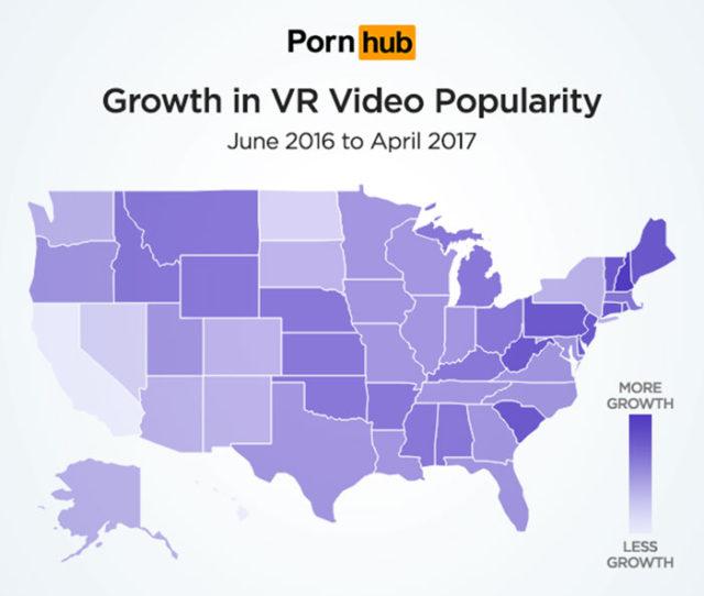 Pornhub VR : image 3