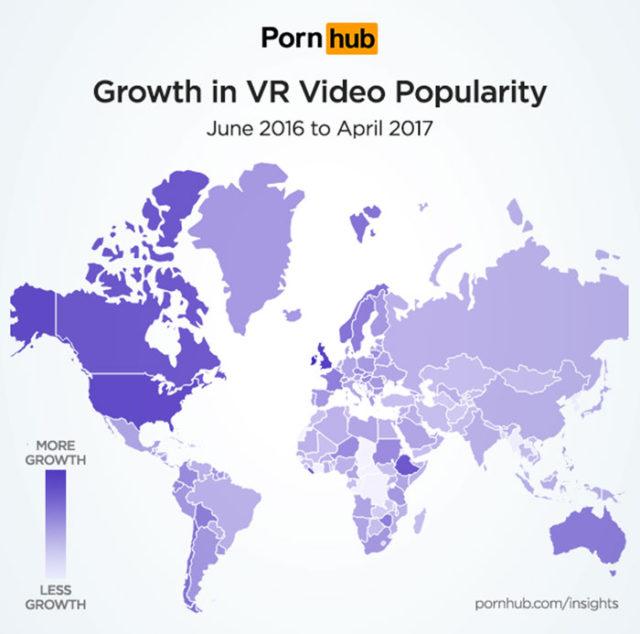 Pornhub VR : image 5