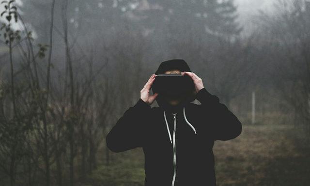 Pornhub et la réalité virtuelle, une affaire qui roule