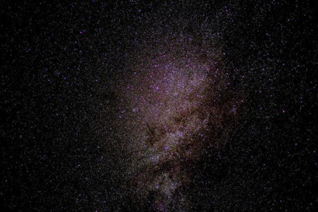 Pulsar Alien