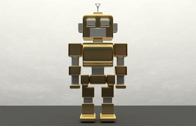 Robot C-Learn