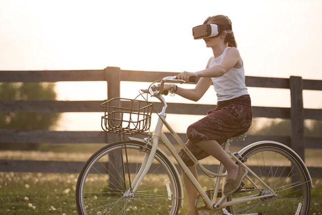 La réalité virtuelle pour remplacer certains médicaments ?