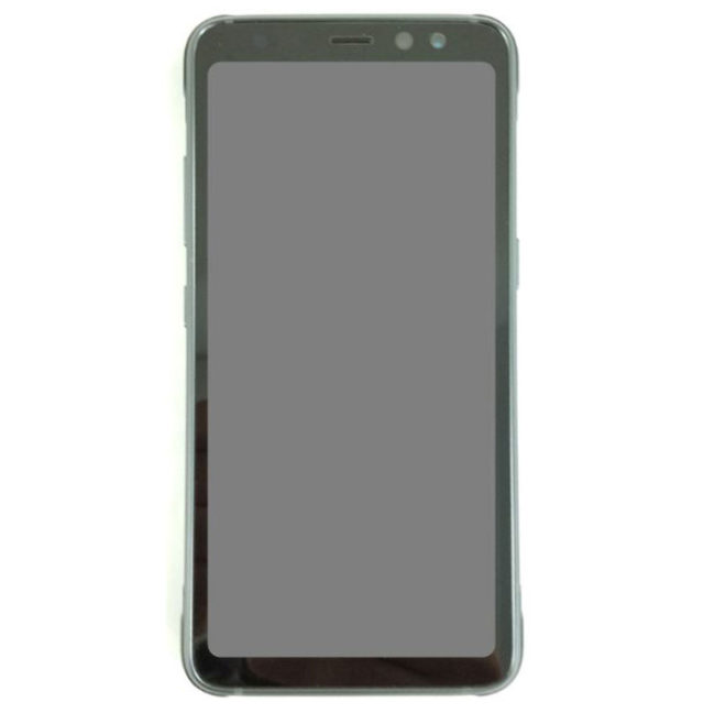 Fuite Galaxy S8 Active 2