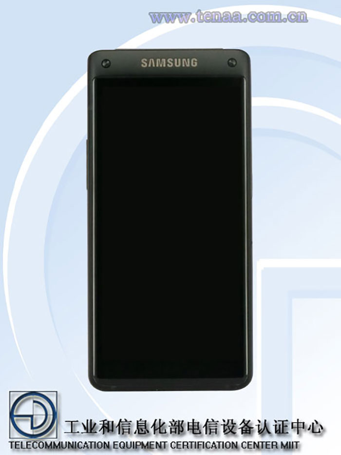 Samsung W2017 : image 1