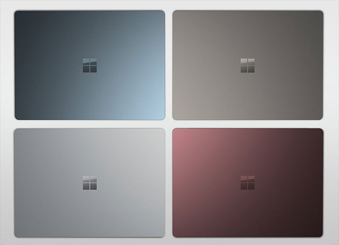 Surface Laptop 4