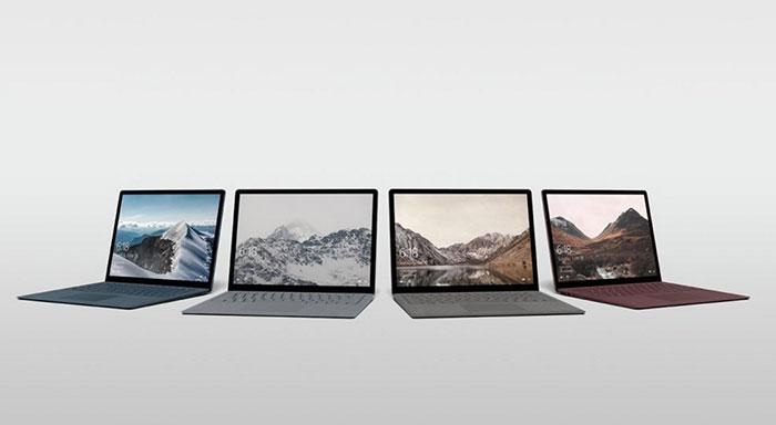 Surface Laptop 7