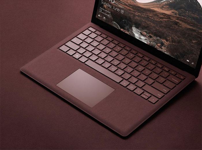 Surface Laptop 8
