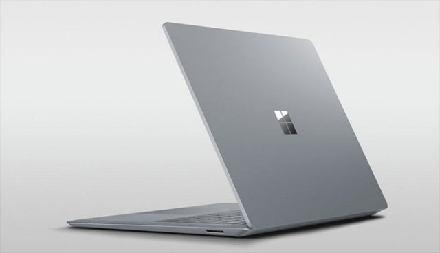 Surface Laptop 9
