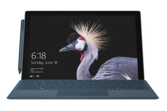 Surface Pro 2017 : image 1