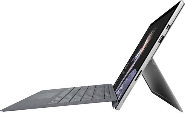 Surface Pro 2017 : image 5