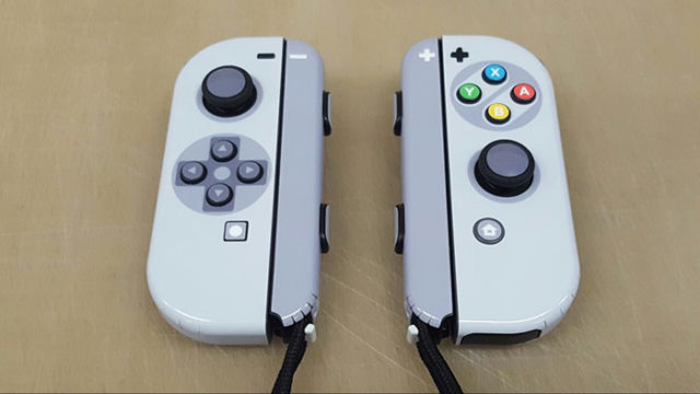 Switch Famicom : image 14