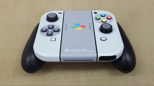 Switch Famicom : image 15