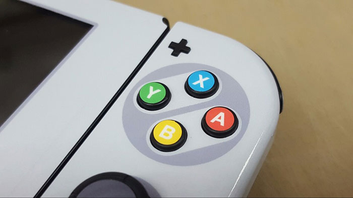 Switch Famicom : image 2