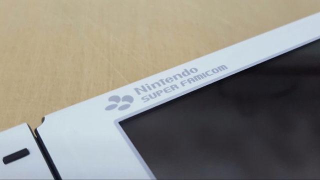 Switch Famicom : image 4