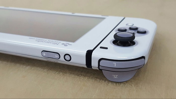 Switch Famicom : image 6
