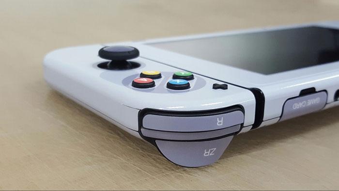 Switch Famicom : image 8