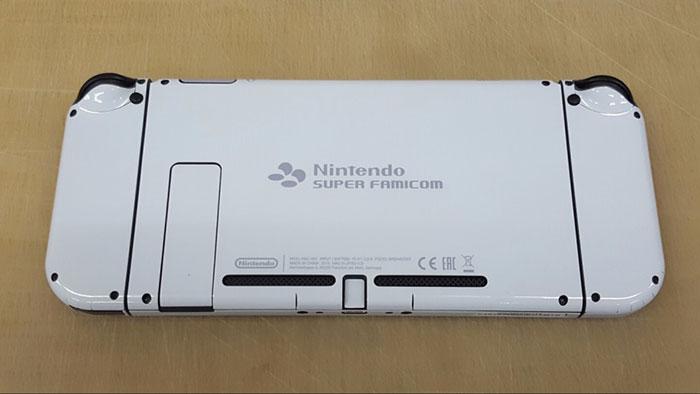 Switch Famicom : image 9