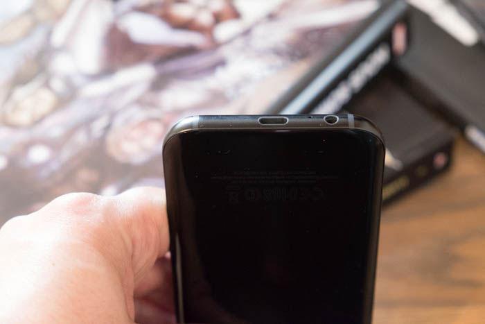 Test Galaxy A5 (2017) : image 6