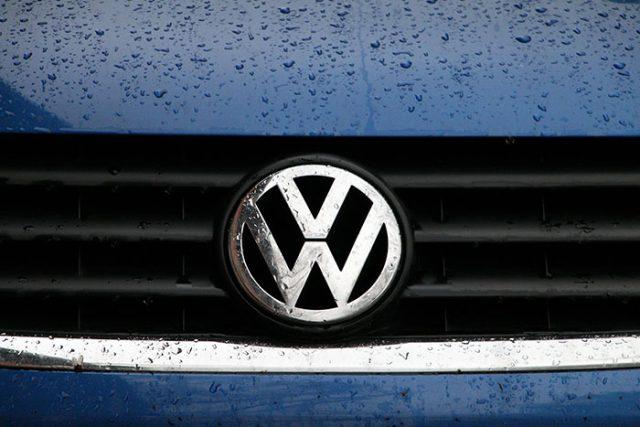 Triche Volkswagen