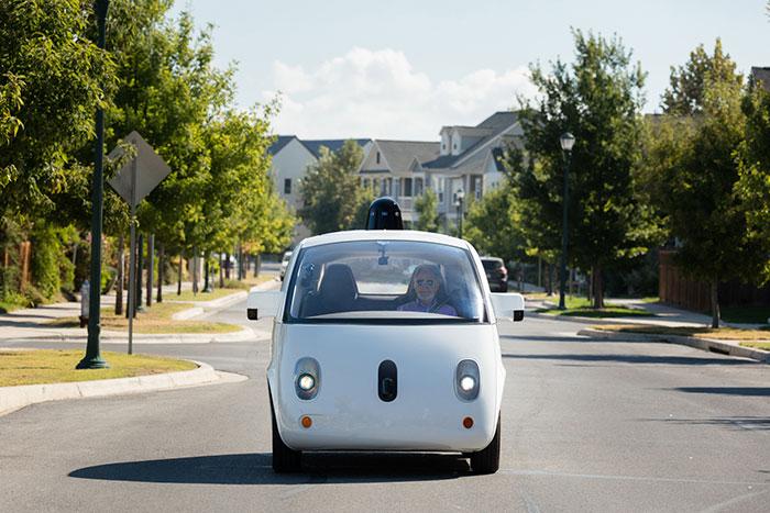Renault et Waymo annoncent que les voitures autonomes vont bientôt débarquer en région parisienne