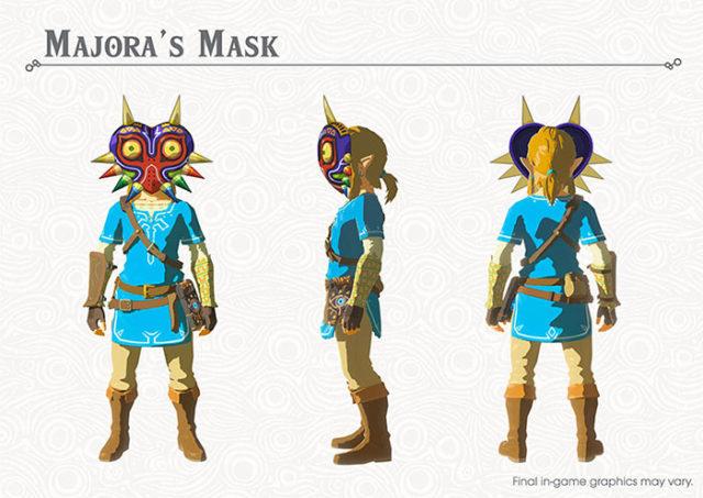 Zelda DLC 4