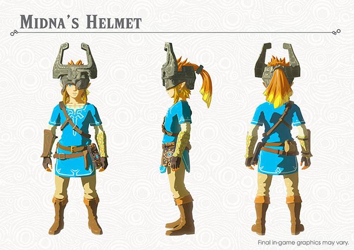 Zelda DLC 5