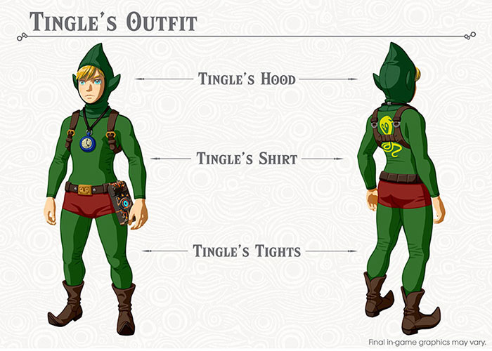 Zelda DLC 7