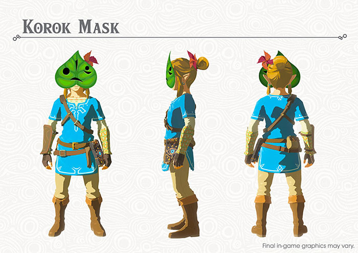 Zelda DLC 8